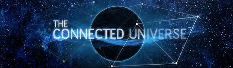 The Connected Universe - film